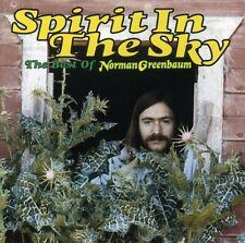 The Best of Norman Greenbaum: Spirit in the Sky by Norman Greenbaum (Varèse Sarabande (USA))