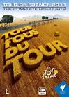 Tour de France 2011 - The Complete Highlights (DVD, 2011, 3-Disc Set)