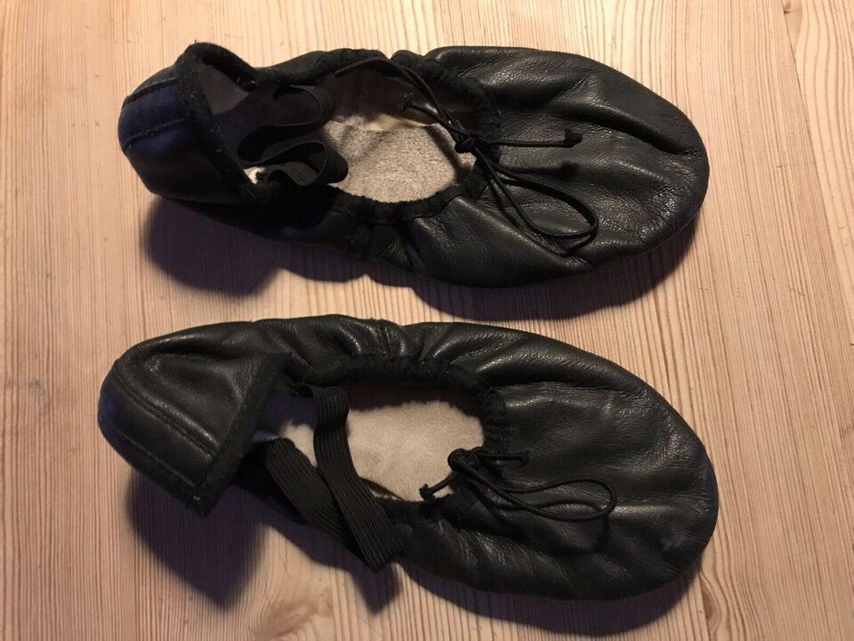 Dansesko, Balletsko i skind, Bloch