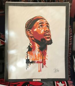 Lebron-James-Oil-Painting-on-Canvass-20-034-x-24-034-LJ01