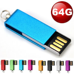 64GB-32GB-Mini-Swivel-USB-2-0-Flash-Drive-Memory-Stick-Storage-Pen-Multi-Color