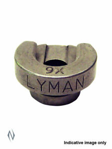 Lyman-Shell-Holder-X-1-for-38-357-Mag-7738040