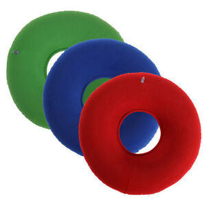 New-Inflatable-Ring-Round-Seat-Cushion-Medical-Hemorrhoid-Pillow-Donut-HD3