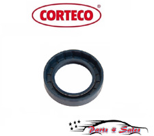 Mini Cooper Driver Left Manual Trans Differential Output Shaft Seal CORTECO NEW