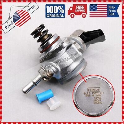 Best fuel option 16 f150 ecoboost