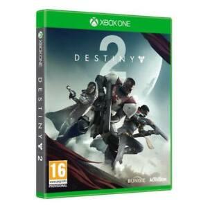 Destiny-2-Xbox-One-Ottime-condizioni-consegna-super-veloce