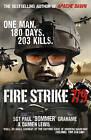 Fire Strike 7/9 by Damien Lewis, Paul Grahame (Hardback, 2010)