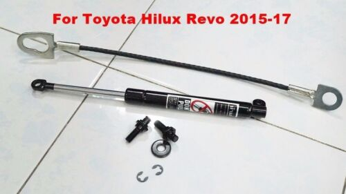 REAR SHOCK UP LIFT STRUT FOR TOYOTA HILUX REVO M70 80 2016 TAIL GATE SLOW DOWN