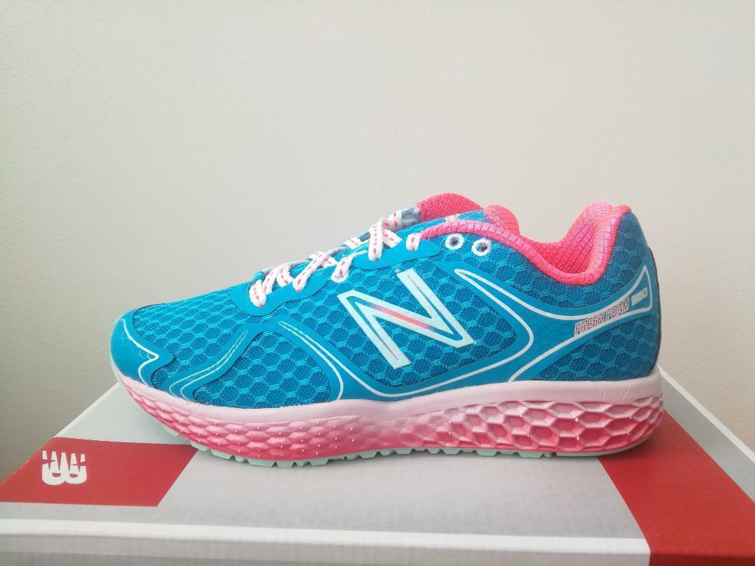 New  Womens New Balance 980 Fresh Foam Trail Trail Trail Running Sneakers shoes BO db846a