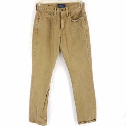 Lucky Heritage Brown Slim Homme 803049115946 29x32 Brand 121 Fit Jeans ftgYfrnq