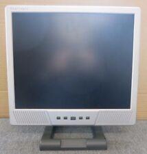 Starlogic M17CNA 17 POLLICI LCD TFT a colori monitor del computer senza adattatore CA