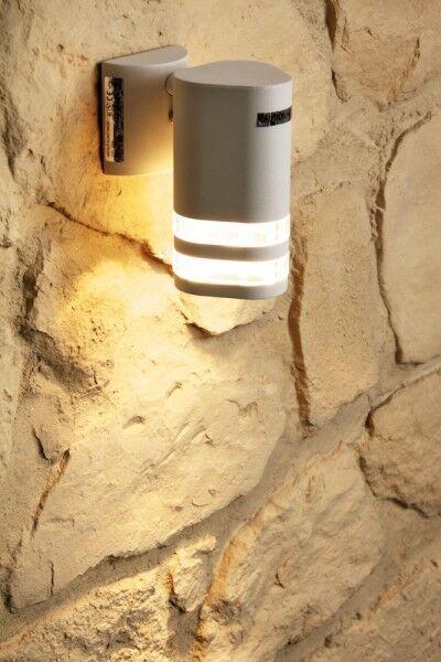Lámpara de parojo blancoo Design exterior lámpara de parojo lámpara lámpara exterior muro exterior lámpara Modern