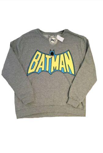 Primark Femme Batman Sweat//Pull