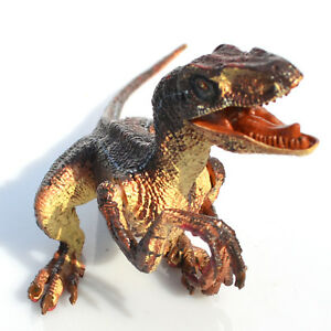 Velociraptor-Realistic-Raptor-Dinosaur-Toy-Moveable-Jaw-Arms-Best-Gift-for-Kids
