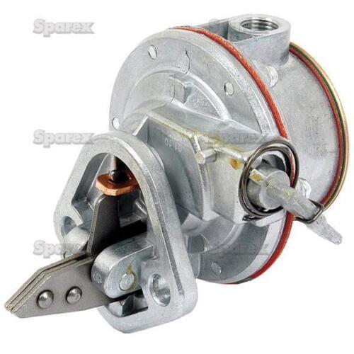 Ford Tractor Fuel Lft Pump 3400 3500 5500 5550 6500 7500 650 655 750 755 Backhoe