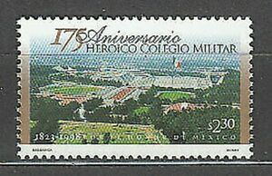 Mexico - Mail 1998 Yvert 1838 MNH