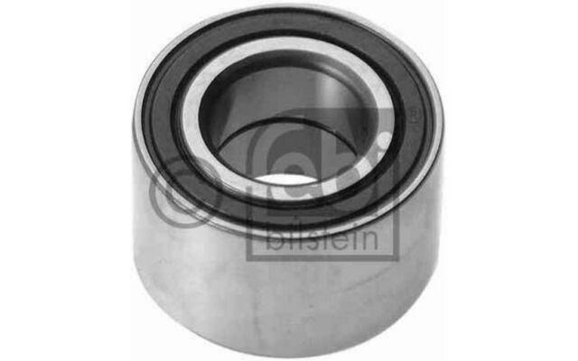 FEBI BILSTEIN Cojinete de rueda 45mm 04529