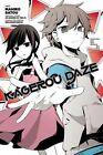 Kagerou Daze: Vol. 5: (Manga) by Wannyanpuu, Mahiro Satou, Jin, Sidu (Book, 2016)