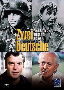 Zwei Deutsche von Gitta Nickel | DVD | Zustand gut