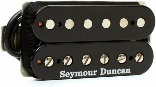 Seymour Duncan® SH-4 Model JB Bridge Humbucker Pickup~Black~Brand New