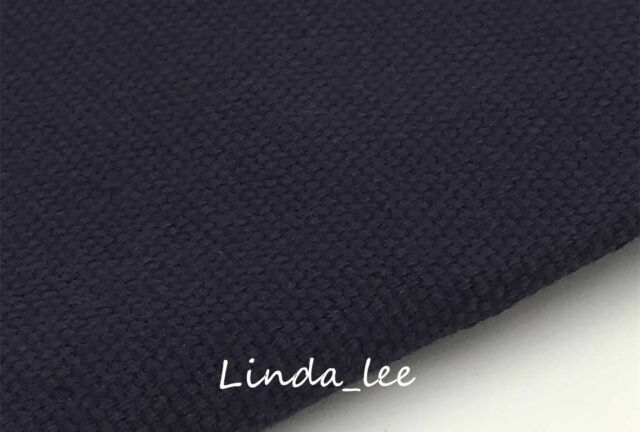 Pure Color Cotton Fabrics Samples for custom made sofa covers and chair covers