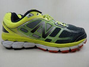 New-Balance-860-v5-Size-US-9-2E-WIDE-EU-42-5-Men-039-s-Running-Shoes-Green-M860GY5