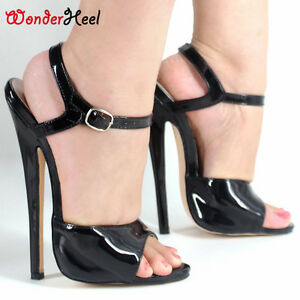 Fetish heel high movie stiletto pics 321