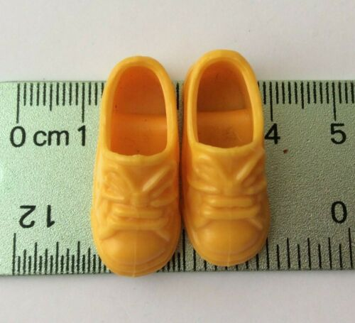 Sindy Doll MOTORINO Sneakers Calzature VINTAGE DOLLS CLOTHES ACCESSORIES
