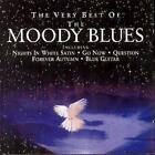 Very Best of The Moody Blues CD Digitally Remastered 17 Tracks