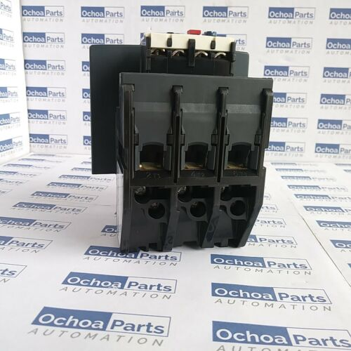 SCHNEIDER ELECTRIC LRD4369 THERMAL OVERLOAD RELAY 110-140A-CLASS 10A