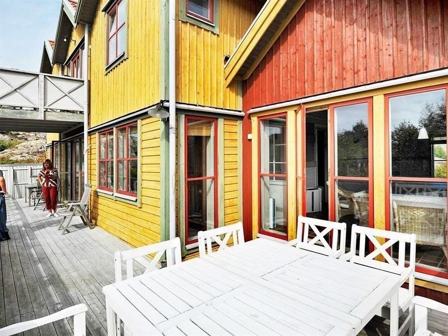 Sommerhus, Regioner:, Tjörn S