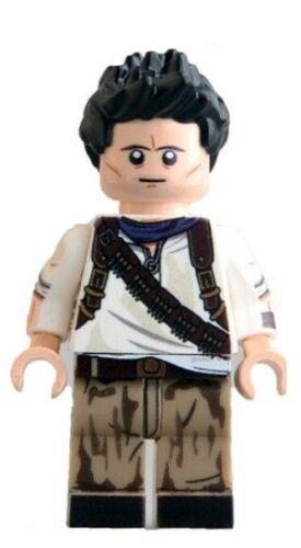 Mini Figuras Super Vilões novo vendedor do Reino Unido se encaixa Major Brand Blocos tijolos Abutre