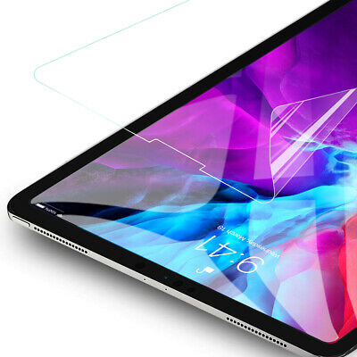 """3X Clear Screen Protector Film Shield for Apple iPad Pro 11/"""" 12.9/"""" 2018 Version"""