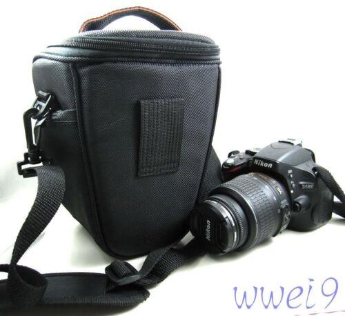 Cámara Caso Bolsa para Canon EOS 60D 70D 700D 100D 1200D 550D 6D 7D 1100D 650D 600D