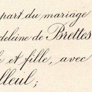Louise-Marie-Madeleine-De-Brettes-Thurin-Paris-1887