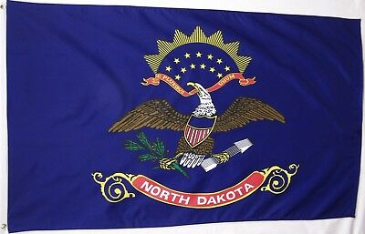"""Florida State 3/' X 5/' Quality Outdoor Flag Built for Flying /""""USA Seller/"""""""