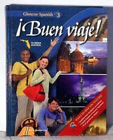 Glencoe Spanish 3 Student Text Florida Edition