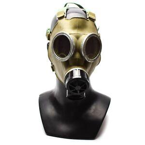 Cold-war-era-Polish-Gas-Mask-MC-1-New-original-mask-Genuine-respiratory-face