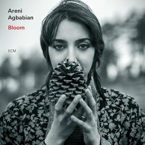 Areni-Agbabian-Bloom-CD-NEU-OVP