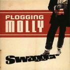 Swagger - Flogging Molly 2008 CD