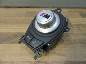 CONTROLLER-Original-BMW-1er-E87-3er-E90-E91-Professional-Navigation-6971710