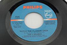 Four Seasons: Watch the Flowers Grow / Raven  [VG++ Copy]