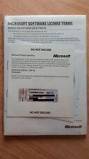MS Windows 2008 Server R2 Standard 1-4 CPU inkl. 5 CAL HP ROK MUI NEU deutsch