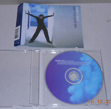 Single CD Simply Red - Say you love me 1998  4.Tracks 112