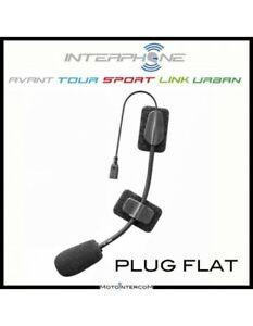 BE Microfoon voor deurtelefoon Cellularline-FLATSCREEN