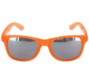 A imagem está carregando Brigada-Eyewear-Lawless-oculos -De-Sol-Laranja-Lente- 422b59556e