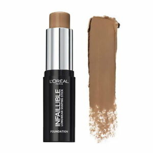 LOreal-Infaillible-Longwear-Shaping-Stick-Foundation-220-TOFFEE-Makeup-Warehouse