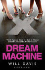 Dream Machine by Will Davis (Paperback, 2010)