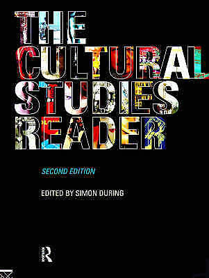 1 of 1 - The Cultural Studies Reader: Second Edition-ExLibrary