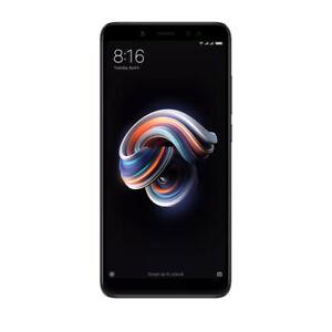 Xiaomi-Redmi-Note-5-4Go-64Go-Dual-sim-Debloque-Version-Globale-Noir